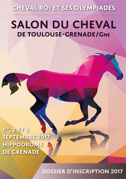 Salon du Cheval de Toulouse